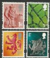 Regional Stamps